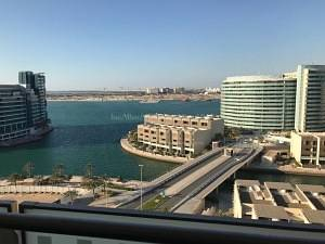 2 Bedroom Flat for Rent in Al Raha Beach, Abu Dhabi - Great Offer to Grab for 2-BR Apartment for RENT