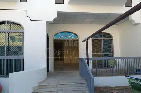 7 Bedroom Villa for Rent in Al Karamah, Abu Dhabi - HUGE! 7 Bedrooms With Maids Room Villa In Al Karamah Street