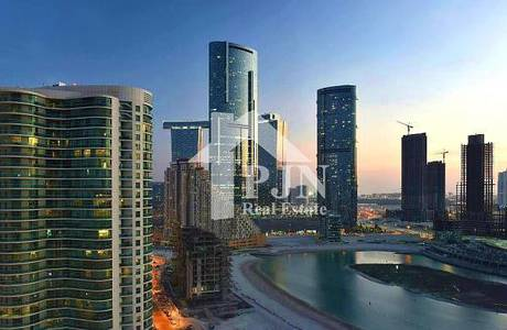 2 Bedroom Flat for Rent in Al Reem Island, Abu Dhabi - Vacant Furnished 2 Bedroom For Rent In Sun Tower