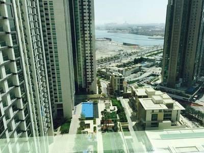 1 Bedroom Apartment for Rent in Al Reem Island, Abu Dhabi - Amazing & Perfect 1BR-Burooj Views