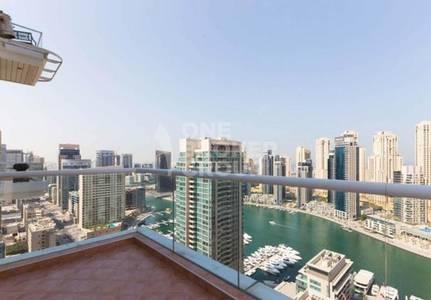 4 Bedroom Flat for Sale in Dubai Marina, Dubai - Best Market Price| 4BR Penthouse La Riviera