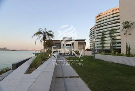 3 Bedroom Flat for Sale in Al Raha Beach, Abu Dhabi - Vacant-Exclusive and ready to move in.