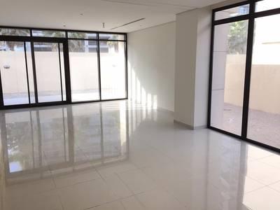3 Bedroom Villa for Rent in DAMAC Hills (Akoya by DAMAC), Dubai - 130k 4 Chqs | Best Price Ever | Single Row