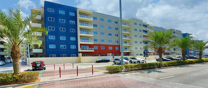 1 Bedroom Flat for Rent in Al Reef, Abu Dhabi - Will be vacant this Month!Pay in 2 cheques