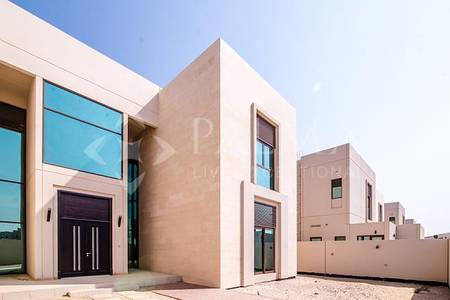 5 Bedroom Villa for Rent in Meydan City, Dubai - Stunning Millennium Estates Community View