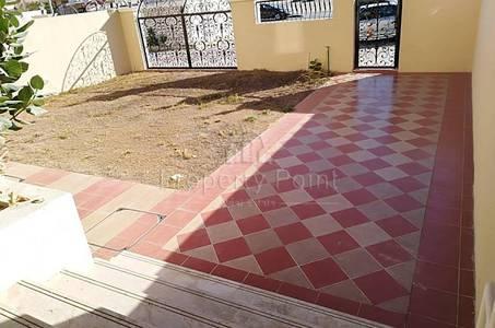 7 Bedroom Villa for Rent in Al Muroor, Abu Dhabi - Huge 7 Bedrooms With Maids Room Villa In Muroor Area (Signal 31)