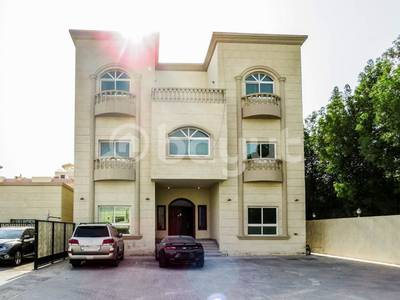 1 Bedroom Flat for Rent in Khalifa City A, Abu Dhabi - HOT DEAL , ONE BEDROOM FOR RENT IN AMAZING COMPOUND