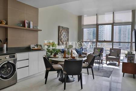 1 Bedroom Apartment for Rent in Dubai Marina, Dubai - High Quality | Brand New | Marina View