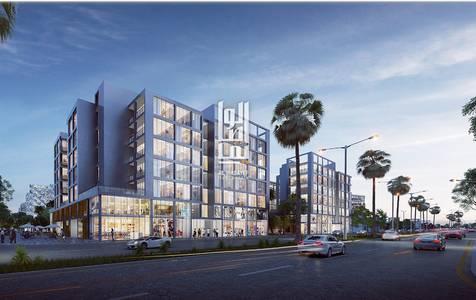 1 Bedroom Apartment for Sale in Aljada, Sharjah - Lowset Price 1BR for sale in Aljada