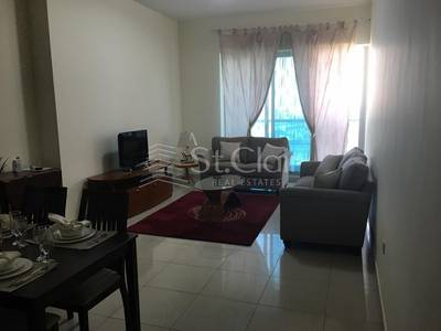 1 Bedroom Apartment for Rent in Jumeirah Lake Towers (JLT), Dubai - Amazing 1BHK for with Brand new furniture