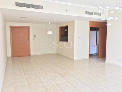 2 Bedroom Apartment for Rent in The Views, Dubai - Good View For 2 BHK In Links East With Golf Course View and Lake View