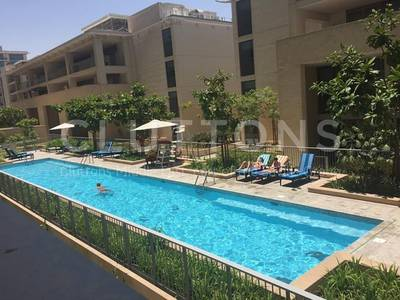 4 Bedroom Flat for Rent in Al Raha Beach, Abu Dhabi - Four bedroom apartment in Al Zeina
