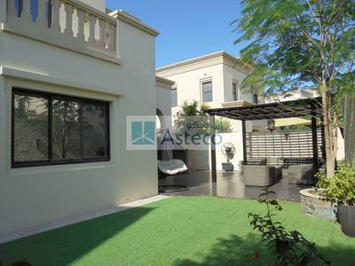 4 Bedroom Villa for Sale in Arabian Ranches 2, Dubai - Fully Upgraded 4Bed + Maid Villa in Arabian Ranches II