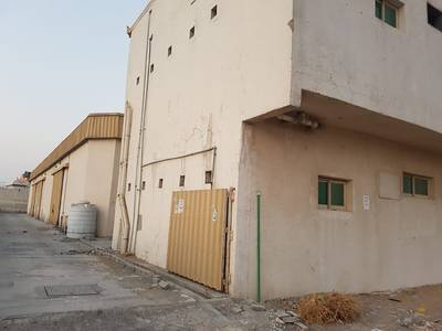 Warehouse for Rent in Ajman Industrial, Ajman - PIC 1