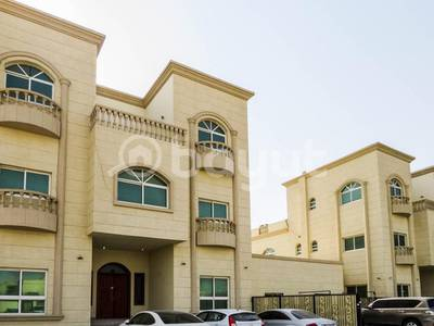 Studio for Rent in Khalifa City A, Abu Dhabi - awesome brand new studio in nice compound in khalifa city A