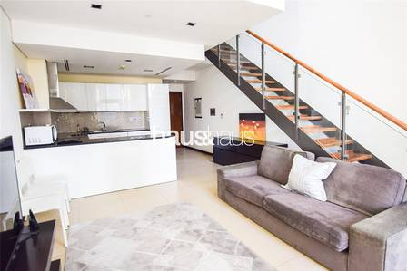 1 Bedroom Apartment for Rent in DIFC, Dubai - Multiple Cheques  Near Metro   Furnished