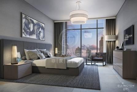 3 Bedroom Flat for Sale in Downtown Dubai, Dubai - Burj Area | Supreme quality | Payment plan