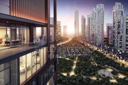 1 Bedroom Apartment for Sale in Downtown Dubai, Dubai - Award-winning architecture