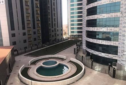 1 Bedroom Apartment for Sale in Al Bustan, Ajman - PAY 45000 AED AND GOT APARTMENT IN ORIENT TOWERS & AJMAN ONE TOWERS
