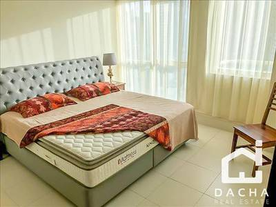 1 Bedroom Apartment for Rent in Dubai Marina, Dubai - Totally upgraded stunning 1Bedroom apartment with sea views