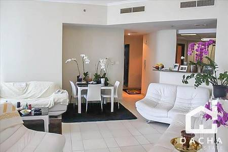 2 Bedroom Flat for Rent in Dubai Marina, Dubai - Bargain price stunning 2 Bedroom apartment with sea views