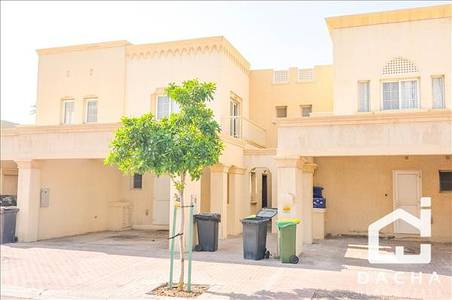 2 Bedroom Villa for Rent in The Springs, Dubai - Beautiful 2 Bed – 4M Type