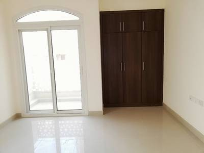 1 Bedroom Apartment for Rent in Muwailih Commercial, Sharjah - No deposit. . . . Brand new luxurious 1bhk with balcony and wardrobes rent only 30k 6cheqs