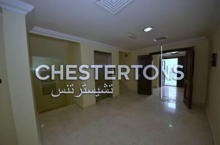 8 Bedroom Villa for Rent in Al Karamah, Abu Dhabi - 7B + Spacious Villa Big Bedrooms + Driver + Lift