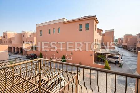 5 Bedroom Villa for Rent in Al Bateen, Abu Dhabi - Luxurious Villa With Two Covered Parking