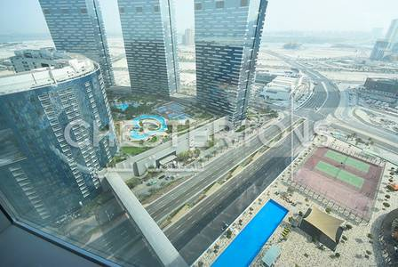 Office for Rent in Al Reem Island, Abu Dhabi - Office  Space in a Prime Tower I Vacant