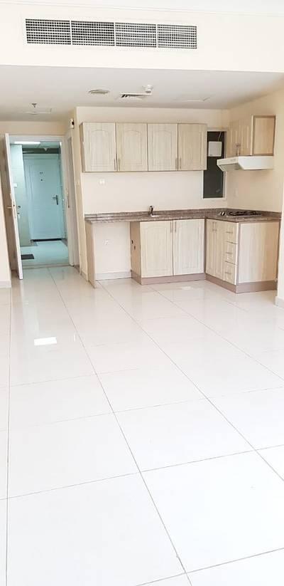Studio for Rent in Al Qasba, Sharjah - Nice one month free studio only 22000 family tower in al qasba