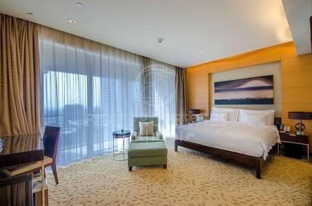 Studio for Sale in Downtown Dubai, Dubai - Exclusive to Fidu | Fully Furnished Studio