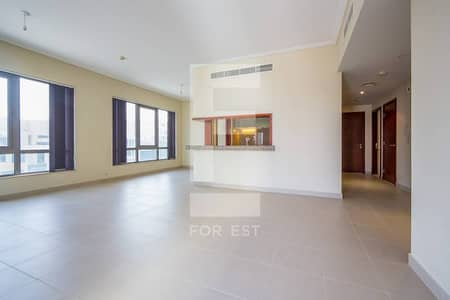 Vacant 1 Bedroom| Best Layout| Amazing View
