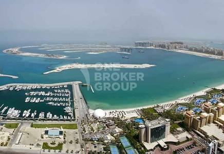 4 Bedroom Penthouse for Sale in Dubai Marina, Dubai - 4 beds penthouse