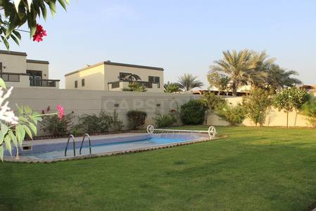 4 Bedroom Villa for Sale in Jumeirah Park, Dubai - Below the Market Price 4 BR Regional D 3