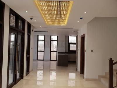 4 Bedroom Villa for Rent in Jumeirah Park, Dubai - JI Lake View | Upgraded | Brand New | 4 BR