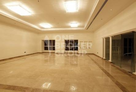4 Bedroom Flat for Sale in Dubai Marina, Dubai - Amazing sea view