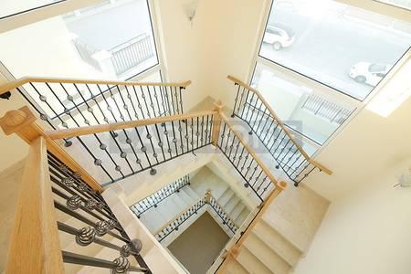 4 Bedroom Villa for Sale in Jumeirah Park, Dubai - 4 BR Legacy Nova Single Row Facing Meadows