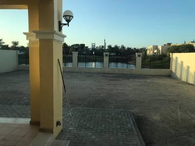 4 Bedroom Villa for Rent in Jumeirah Park, Dubai - Big Garden | Lake View | Legacy Nova | D9