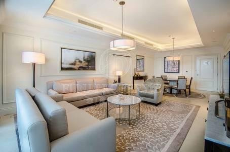 2 Bedroom Flat for Sale in Downtown Dubai, Dubai - Full Fountain views | Below market price