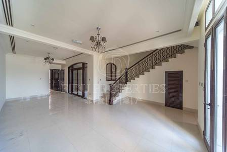 4 Bedroom Townhouse for Rent in Jumeirah Village Circle (JVC), Dubai - Two Floors | Near to Schools I Park view