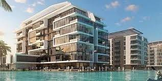 Building for Sale in Mohammad Bin Rashid City, Dubai - On Crystal Lagoon | G Plus 6  | High ROI