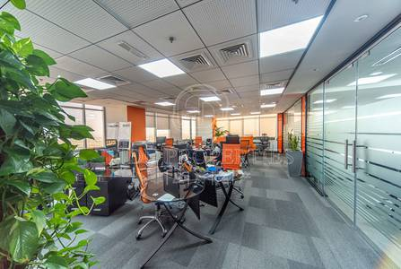 Office for Sale in Jumeirah Lake Towers (JLT), Dubai - Investor Deal   Rented   Fully Furnished