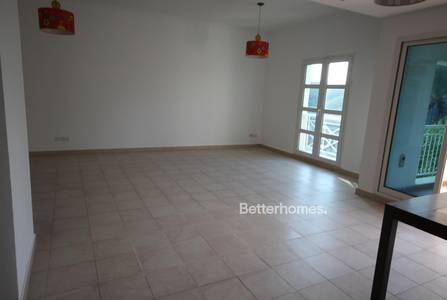 2 Bedroom Apartment for Rent in Green Community, Dubai - Vacant   Garden View   Spacious   2 Bed