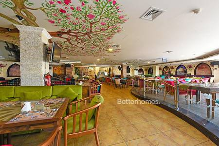 Shop for Rent in Al Quoz, Dubai - Resturant | Fully Furnished | Shisha Cafe