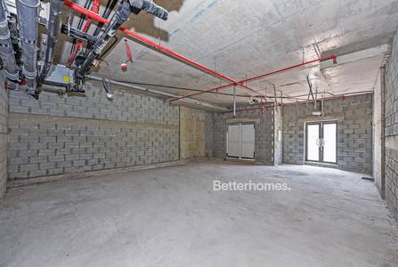 Shop for Rent in Jumeirah Village Circle (JVC), Dubai - New Development | Retail Unit | Shell & Core