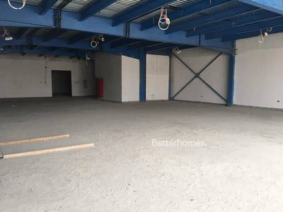 Shop for Rent in Muhaisnah, Dubai - Brand New Flexible Sizes Guaranteed Footfall