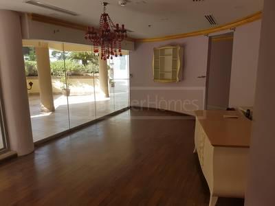 Shop for Rent in Jumeirah, Dubai - La Page Complex Amazing Retail Space offer