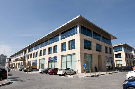 Office for Rent in Al Quoz, Dubai - Ready Fitted Office in Gold and Diamond Park