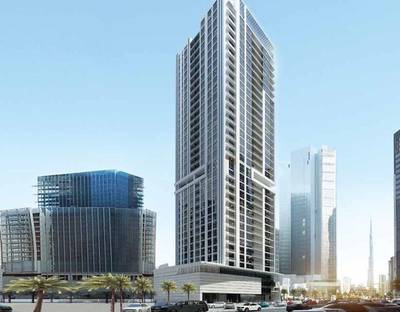 1 Bedroom Flat for Sale in Business Bay, Dubai - PAY 60K NOW  + Installment for 5 YRS in business bay